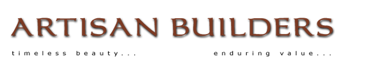 Artisan Builders